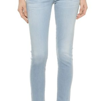 Citizens of Humanity Avedon Skinny Ankle Jeans