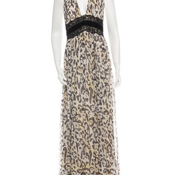 Marchesa Notte Dress w/ Tags