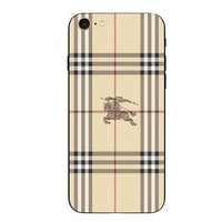 Burberry Fashion Print iPhone Phone Cover Case For iphone 6 6s 6plus 6s-plus 7 7plus 8 8plus