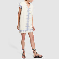 Sabi Sand Mini Dress