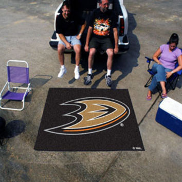 NHL Team TAILGATER Mat