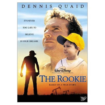 Rookie The (full Screen) (2002) - Baseball