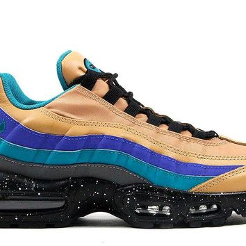 "Nike AIr Max 95 PRM "" Praline/Turbo Green"""