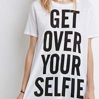 Get Over Graphic Tee