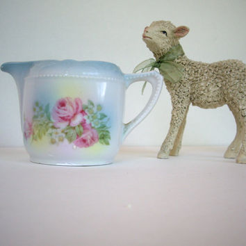 Vintage creamer Germany 1958