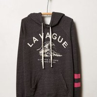 La Vague Pullover by Sundry Dark Grey