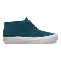 Suede Chukka Moc DX | Shop at Vans