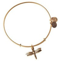 Dragonfly Bangle - Alex and Ani