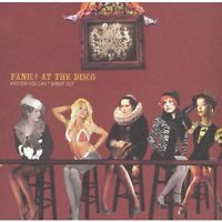 Panic At The Disco - Fever You Can't Sweat Out [CD New]