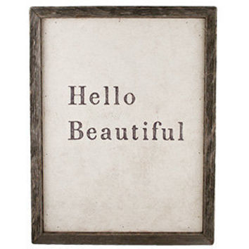 Hello Beautiful by Sugarboo Designs | Rain Collection