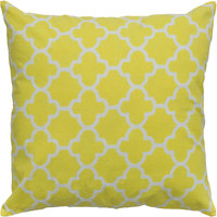 Rizzy Home Print Pillow