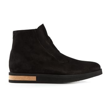 Opening Ceremony 'Lukas' stacked sole boots