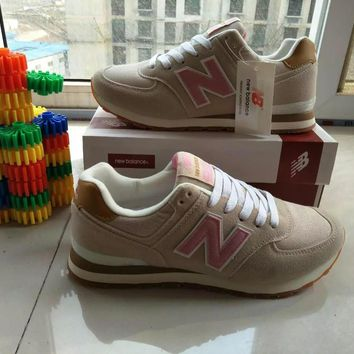 new balance fashion casual n words breathable women sneakers running shoes-12