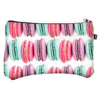Macaroons Makeup Case