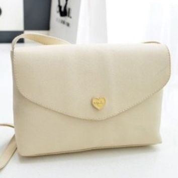 Female  Shoulder Crossbody Fashion Handbags