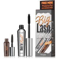 "BIG Lash Blowout! ""Lengthening Mascara Duo"" 