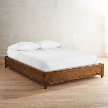 Blake Java King Bed