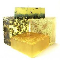 Soap Set Of 4 - Aloe Vera - Lavende.. on Luulla