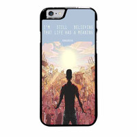 a day to remember believing case for iphone 6 plus 6s plus