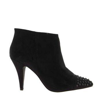 Miss KG Bailey Studded Toe Point Ankle Boots