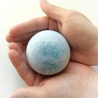 Sweet Dreams- Handmade Bath Bomb with Lavender fragrance, Bath Fizzy