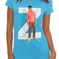 One Direction Zayn Girls T-Shirt - 147175