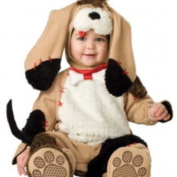 Precious Puppy Infant/Toddler Costume | ThePartyWorks
