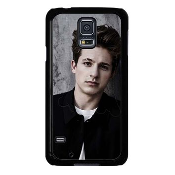 Charlie Puth Cool Samsung Galaxy S5 Case