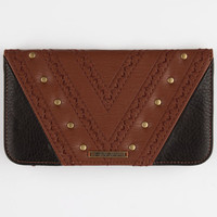 O'neill Trailhead Wallet Cognac One Size For Women 25163140901