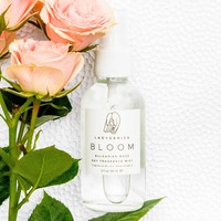 Bloom Day Fragrance Mist
