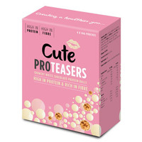 White Chocolate Proteasers
