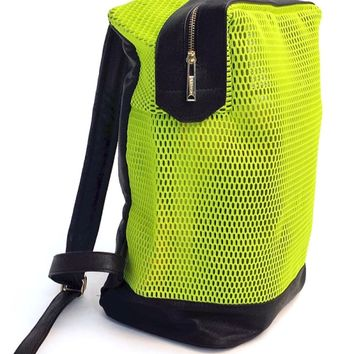 Net Zero Backpack