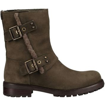 Niels Boot - Women's