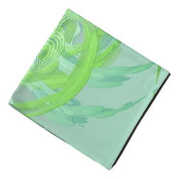 Waves n Swirls Bandana