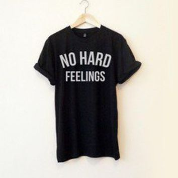 "Dark Nature Clothing Co. — The ""No Hard Feelings"" T-Shirt"