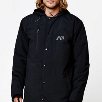 Analog Stadium Parka Jacket at PacSun.com