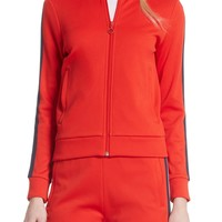 Tory Sport Double Stripe Track Jacket | Nordstrom