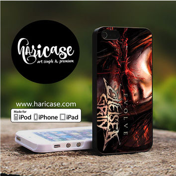 Chelsea Grin 3 iPhone 5 | 5S | SE Cases haricase.com