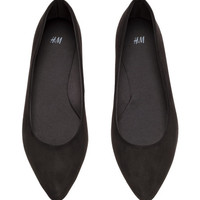 Flats - from H&M