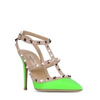 VALENTINO GARAVANI - Slingback Women - Shoes Women on Valentino Online Boutique