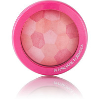 Powder Palette Multi-Colored Custom Blush Ultra Glam Bombshell Glow