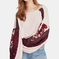 Free People Casual Clash Top & Reviews - Tops - Juniors - Macy's