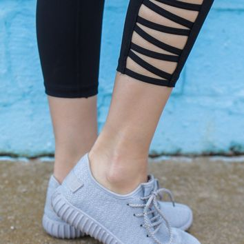 Chasing Daylight Sneakers - Grey
