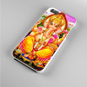 Ganesh Chaturty Iphone 5s Case
