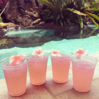 Pink Drink :3 ♥ | via Tumblr - inspiring picture on Favim.com