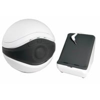 Audio Unlimited 900MHz Wireless Floating Pool Speaker