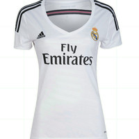 Real Madrid Women Jersey 2014-2015