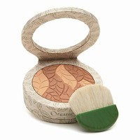Physicians Formula Organic Wear Pressed Powder, Light Skin 2159