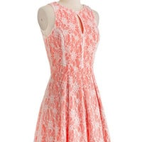 Window Trappings Dress | Mod Retro Vintage Dresses | ModCloth.com