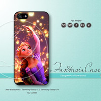 Disney, Tangled, Lanterns, Phone Cases, iPhone 5 case, iPhone 5C Case, iPhone 5S case, iPhone 4 Case, iPhone 4S Case, iPhone case, FC-0598